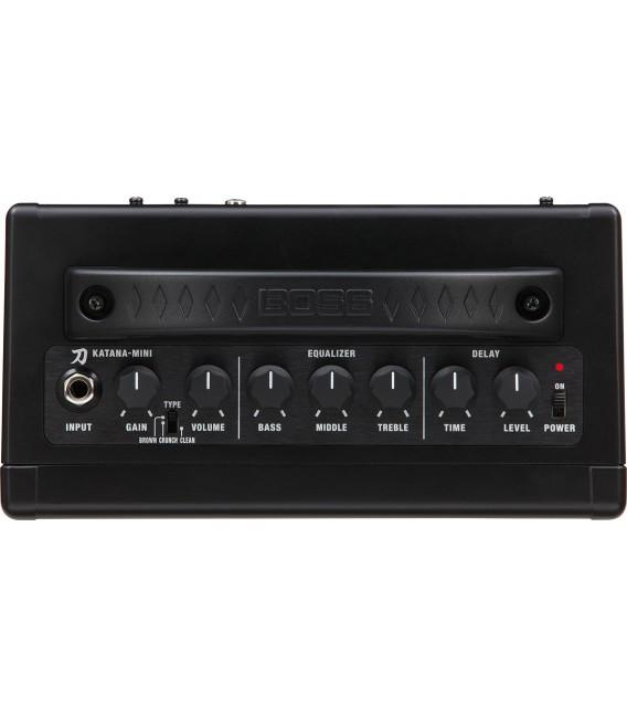 Amplificador Boss Katana Mini