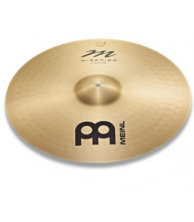 "20"" Medium Ride Meinl M-Series MS20MR cymbal"