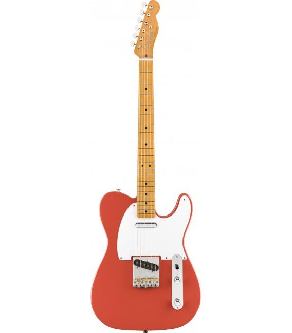 Fender Vintera 50s Telecaster MN FRD