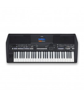 Arranger Workstation Yamaha PSR-SX600