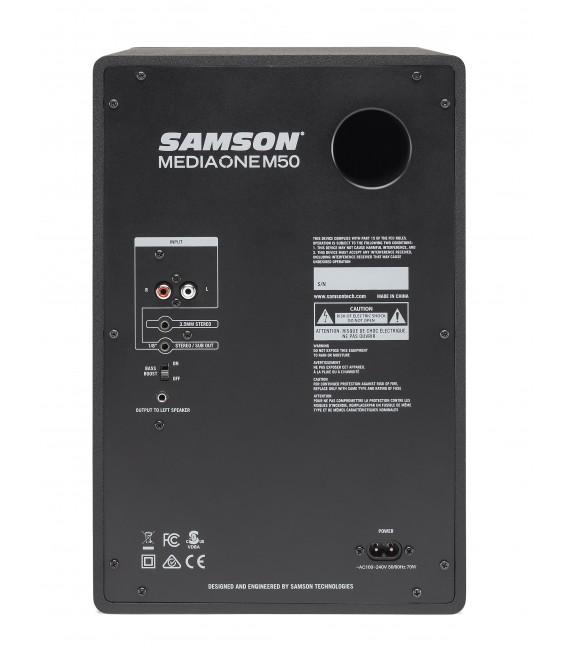 Samson MediaOne M5