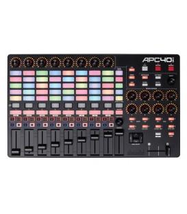 Controlador Akai APC40 Mk2
