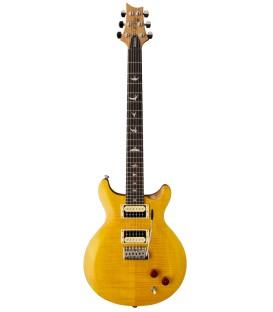 PRS SE Santana Yellow 2018