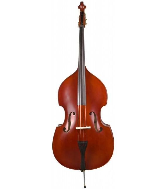 Double Bass Palatino VB009 3/4