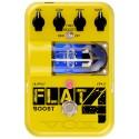 Vox Flat 4 Boost pedal