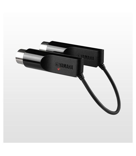 Adaptador MIDI inalámbrico Yamaha MD-BT01