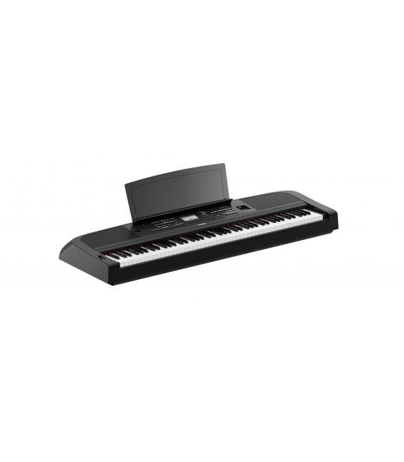 Piano digital Yamaha DGX670B