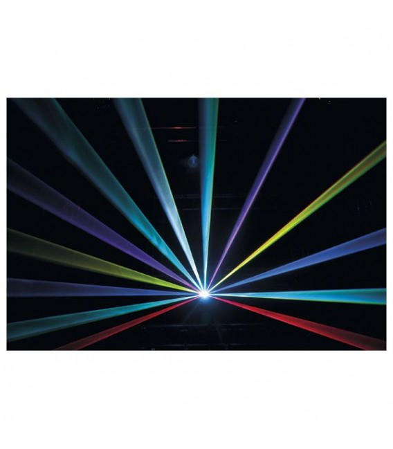 Efecto Showtec Galactic RGB-300