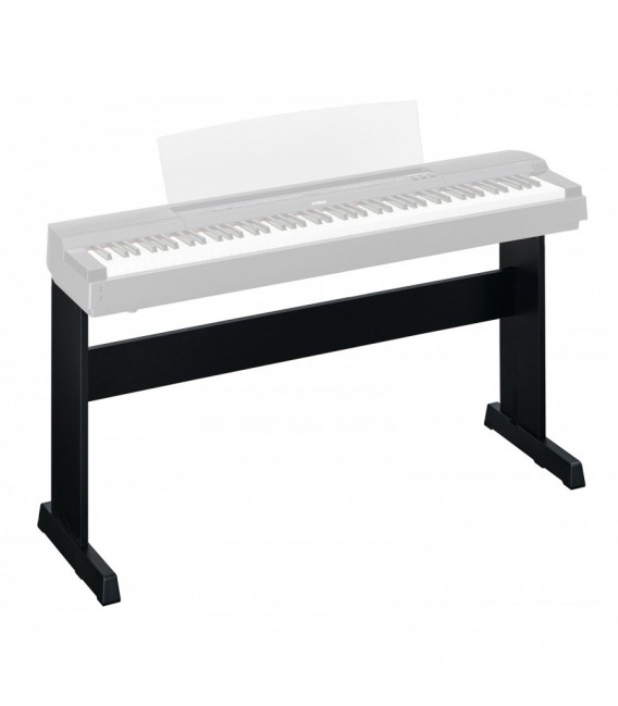 Yamaha L-225B digital piano stand