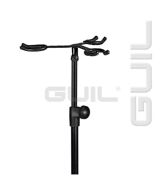 Soporte para 3 guitarras Guil GT-12