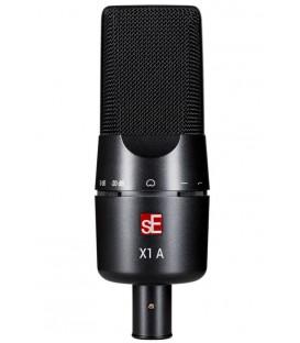 Micrófono de condensador sE-Electronics X1A
