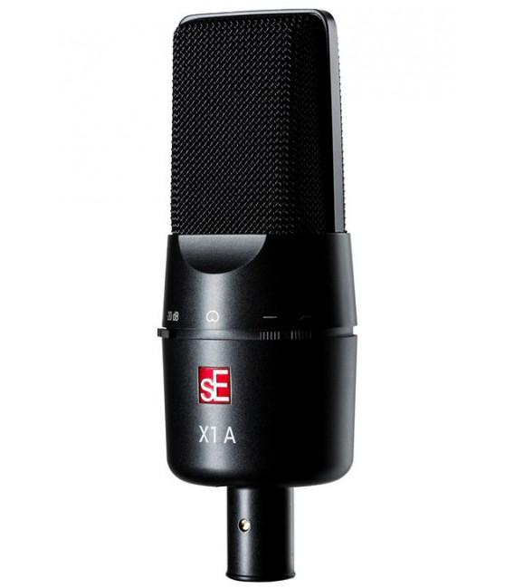 SE-Electronics X1A microphone