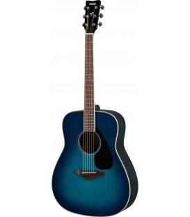 Acústica Yamaha FG820 SB