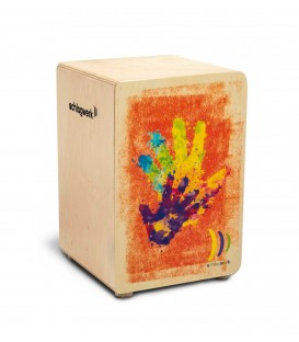 Schlagwerk CP402 High Five Junior Cajon