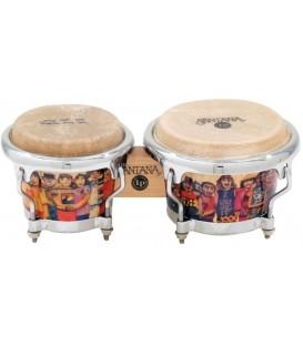 LP Santana LPM200-AW Mini-Bongo
