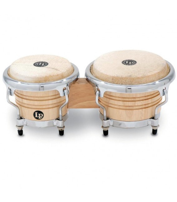 Santana LPM200-AW Mini-Bongo