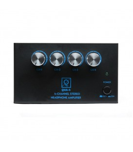 Amplificador de Auriculares OQAN QHA-4