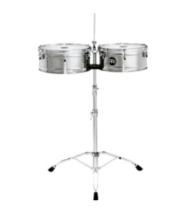 Timbales Meinl LC1STS
