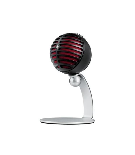 Shure MOTIV MV5 / A-B-LTG condenser microphone