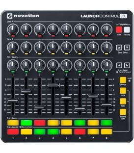 Novation Launch Control XL MkII Black