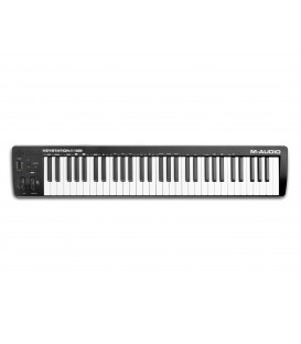 M-Audio Keystation61 Mk3 Midi Keyboard controller