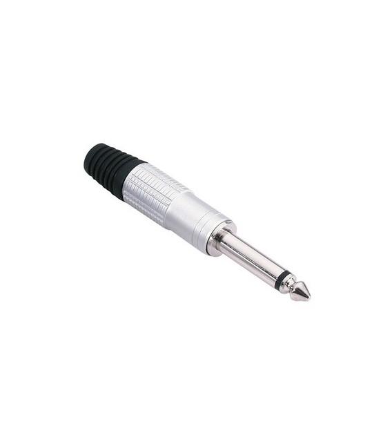 Adam Hall conecctor 6.3 mm Jack Plug mono 7514