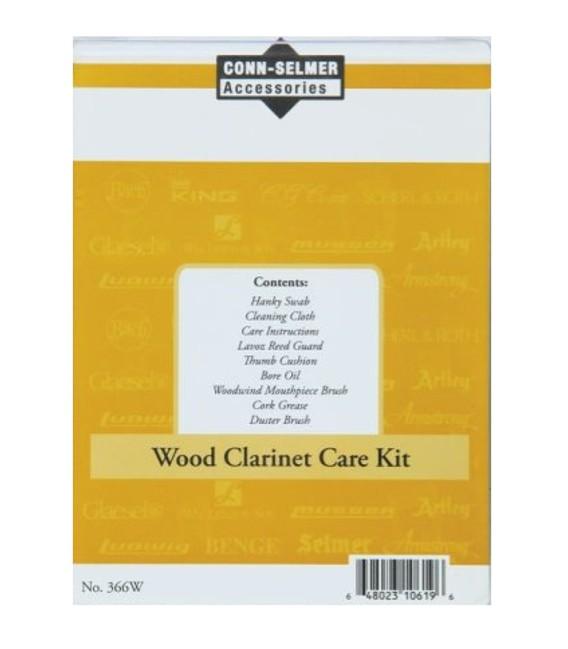 Conn Selmer Clarinet care kit 366W