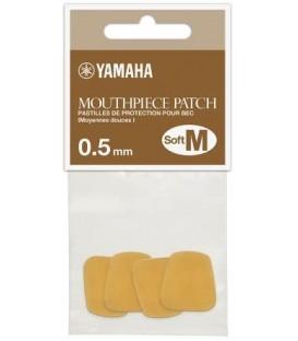 Yamaha Mouthpiece Patch 0,5mm Soft