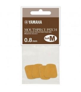 Juego Compensador Yamaha 0,8mm Soft M