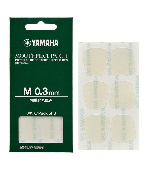 Yamaha Mouthpiece Patch 0,3mm M