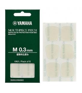 Juego Compensador Yamaha 0,3mm M
