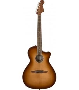 Electroacústica Fender Newporter Classic ACB
