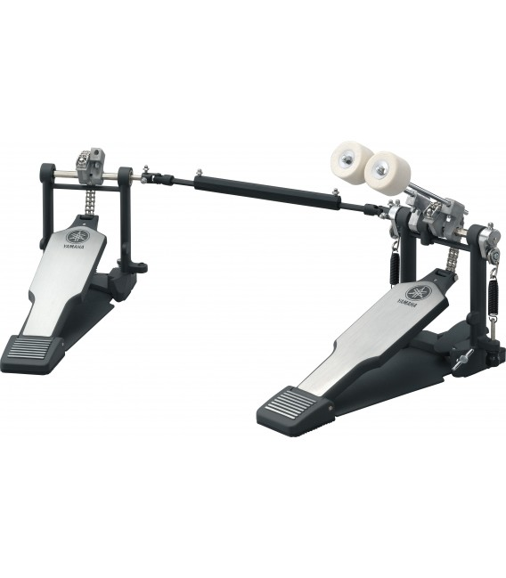 Yamaha DFP8500C double bass drum pedal