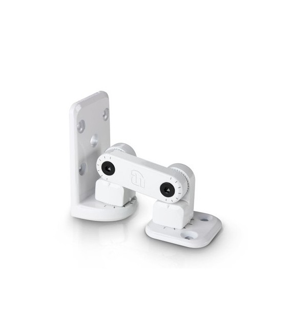 Adam Hall Wall Mount For Speakers SUWMB10W