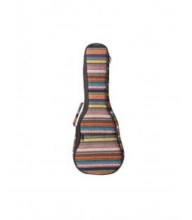 On Stag GBU4103S Deluxe Soprano Ukulele Bag