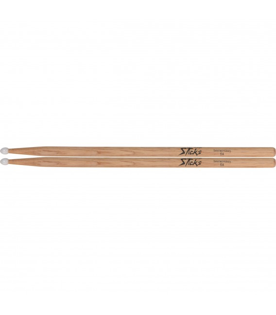 On Stage HN5A Hickory Drum Sticks