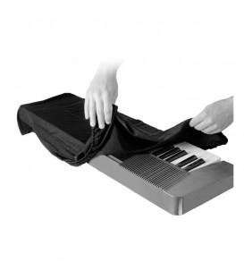 On Stage KDA7061B 61-Key Keyboard Dust Cover