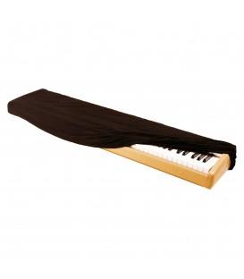 On Stage KDA7088B 88-Key Keyboard Dust Cover
