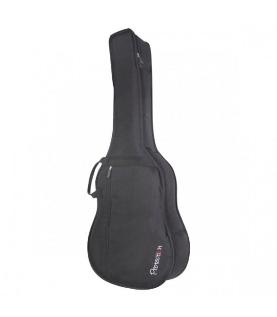 Funda para guitarra acústica Ortola R.71W