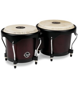 Bongo Latin Percussion LP601NY-DW