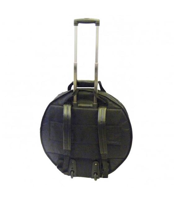 "Paiste Pro Cymbal Bag Trolley 22"""