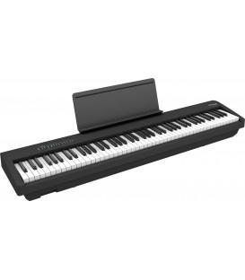 Piano digital Roland FP-30X BK