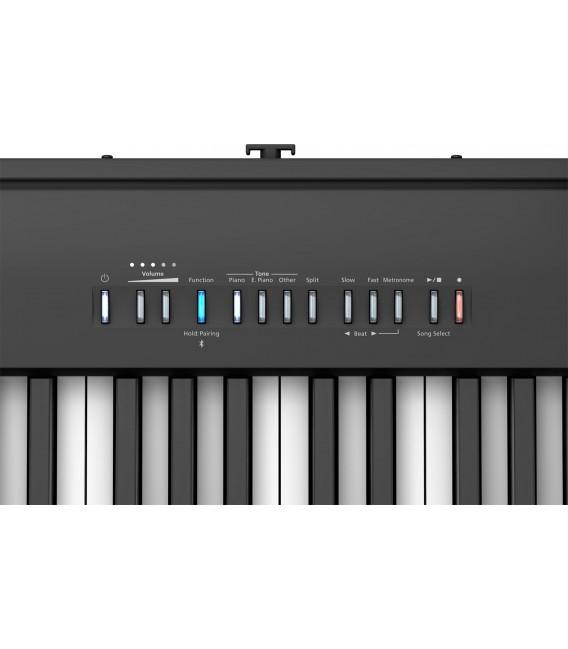 Roland FP-30X BK digital piano
