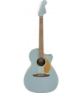 Guitarra Electroacústica Fender Newporter Player IBS