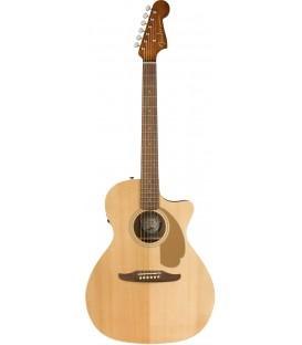 Guitarra Electroacústica Fender Newporter Player NT
