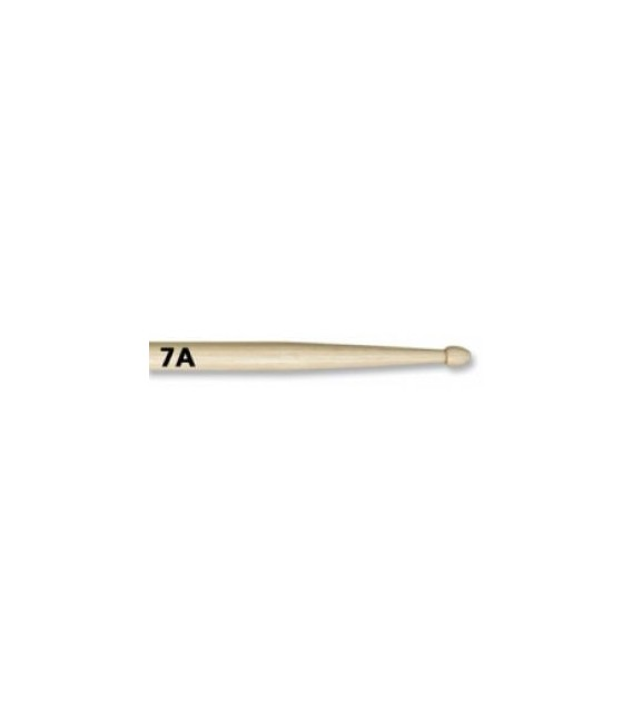 Vic Firth 7A drumsticks