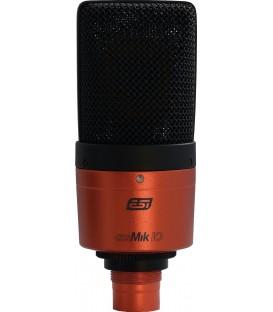 ESI CosMik 10 Professional Studio Condenser Microphone