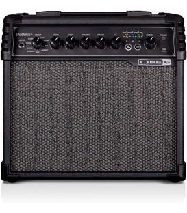 Line 6 Spider V 20 amplifier
