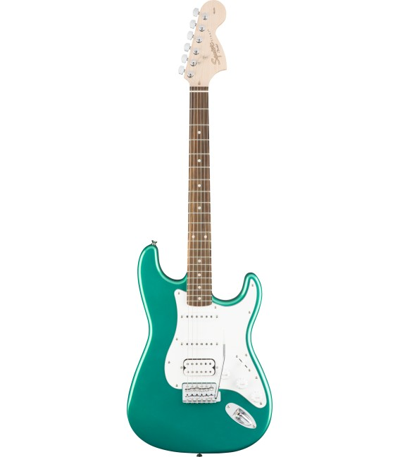 Squier Affinity Stratocaster HSS LRL RCG