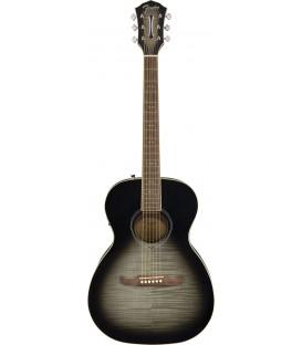 Fender FA-235E Concert Moonlight Burst electro acoustic guitar